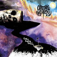 CARDINAL WYRM - Cast Away Souls CD DIGIPAK