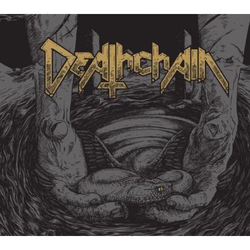 DEATHCHAIN - Ritual Death Metal CD DIGIBOOK