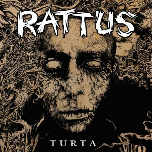 RATTUS - Turta CD DIGIPAK