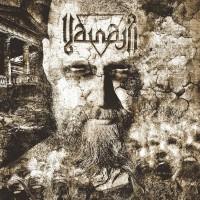VAINAJA - Kadotetut CD DIGIPAK